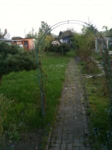 Gartenschau